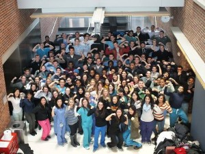 Zaching Against Cancer