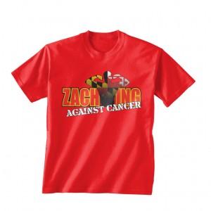 Buy a Zaching T-Shirt