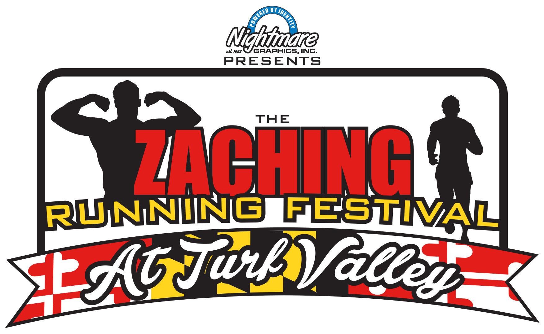 ZACHING Running Festival at Turf Valley
