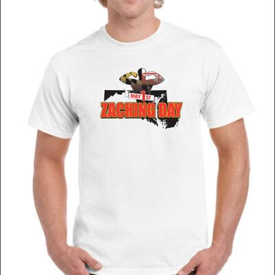 Zaching Day T-Shirt